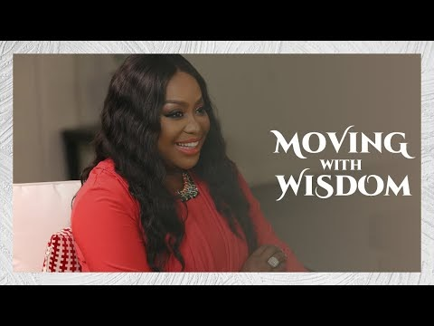 Moving With Wisdom | Dr Cindy Trimm | The Leader's Logic