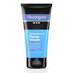 Neutrogena Men Invigorating Face Wash - 5.1 Oz