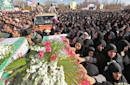 Iran demands Pakistan acts 'decisively against terrorists'