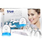 truewhite Whitening System Advanced Plus 2 Person Teeth Whitening Kit - 5 pieces