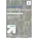 Splendid White Teeth Whitening Wraps 7-Day Treatment - Up&Up