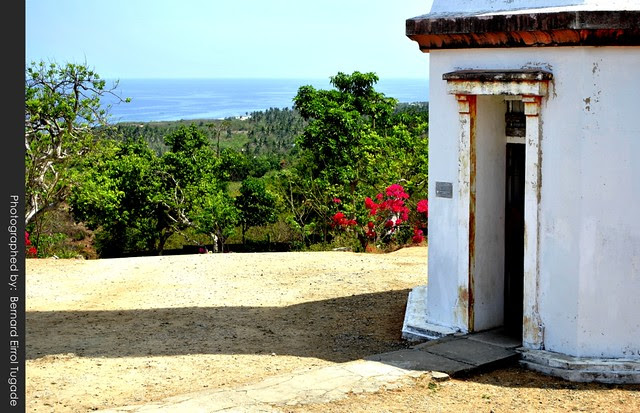 Bolinao Lighthouse 8