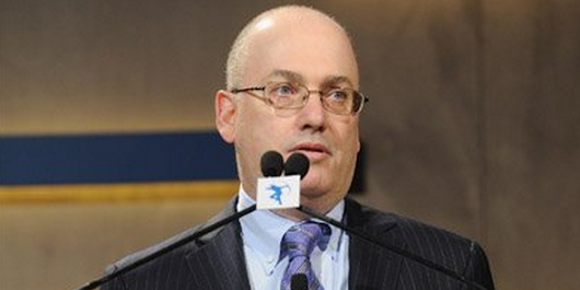 Billionaire hedge fund manager Steve Cohen just pledged $275 million to offer military vets free mental healthcare