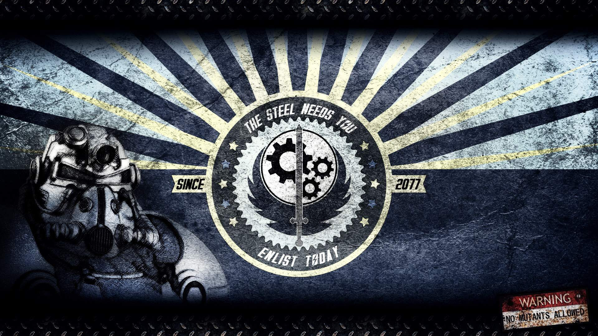 Brotherhood Of Steel West Chapter Wiki Fallout Amino
