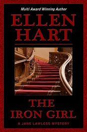 The Iron Girl by Ellen Hart