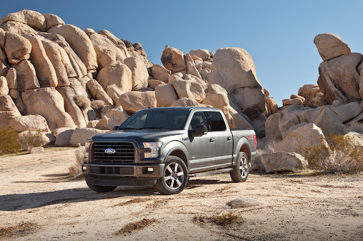 How Ford Made Its Most Efficient Pickup Truck Ever | WIRED
