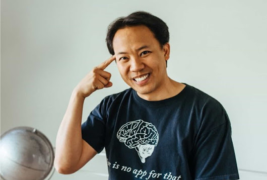 143: How to Learn Faster and Unlock Your Superpower with Jim Kwik - Foundr