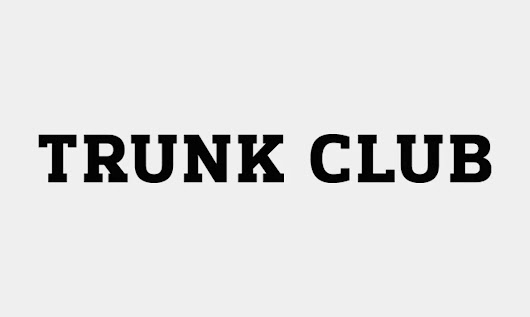 Trunk Club Review - Clothing Subscription - The Pink Envelope