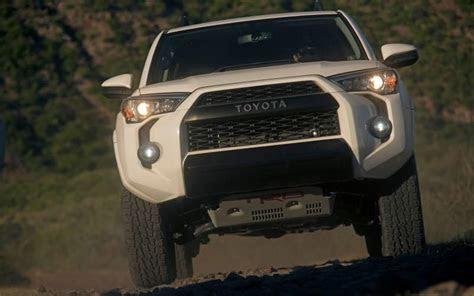 Best 2020 Toyota 4runner Wiki