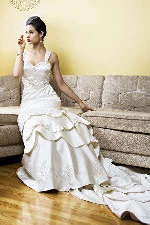 Matthew Christopher Designer Wedding Dresses   OneWed