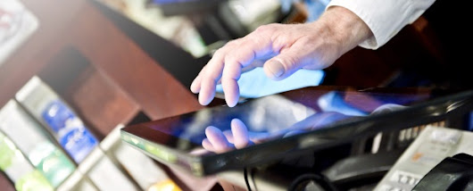 New Square services allow retailers to save payment information both in-store and online