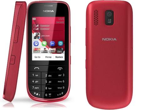 New Gadget And Tech: Nokia launches dual-SIM Asha 202 ...