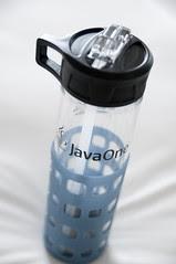 JavaOne Water Bottle, JavaOne 2011 San Francisco