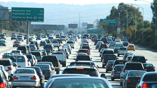 Memorial Day traffic expected to hit record high this year