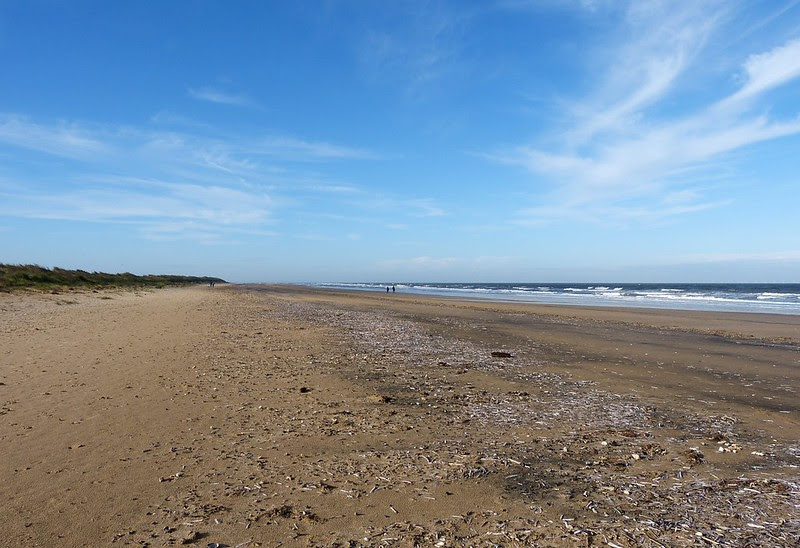 28981 - Titchwell Beach