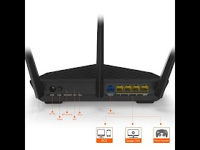 How To Setup Tenda AC18 Router Step By Step in Hindi
