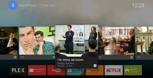 Google said to be working on minimum requirements for Android TV