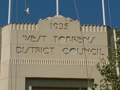 West Torrens District Council