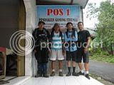 Foto perjalanan Linggasana-Palutungan Via Ciremai