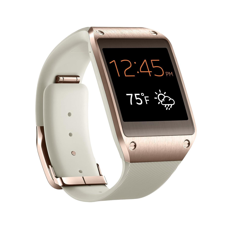 Samsung Galaxy Gear Smartwatch - Rose Gold