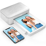 """HP Sprocket Studio 4x6"""" Instant Photo Printer – Print Photos from Your iOS, Android Devices & Social Media"""