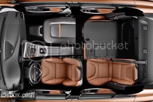 Volvo S60 Sedan 2011