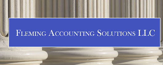 Fleming Accounting Solutions LLC is an Accounting Firm in Punxsutawney, PA