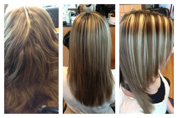 Light brown hair with chunky blonde highlights choice image hair dark brown to dirty blonde hair color hair color highlighting brown hair with chunky blonde highlights pmusecretfo Images