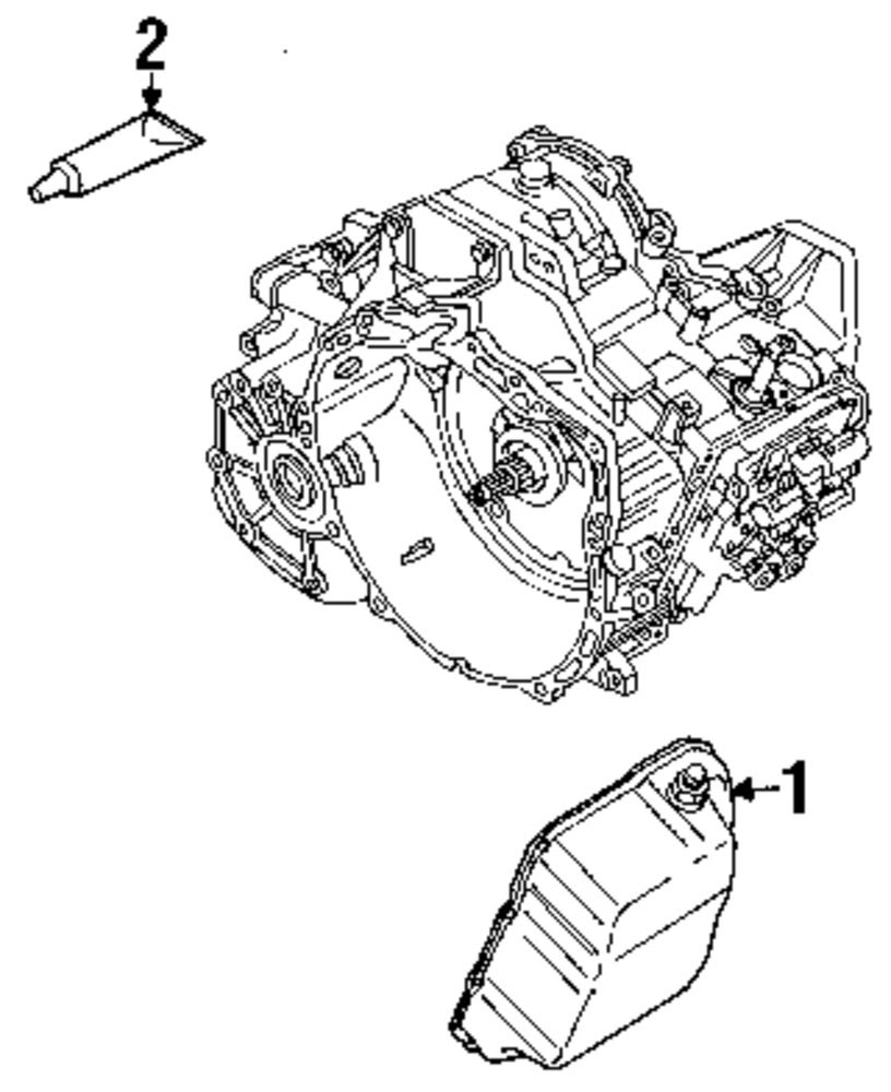 Volvo Xc90 Engine Diagram
