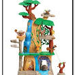 The Lion Guard Training Lair Playset Reviewed – Toy Reviews By Dad