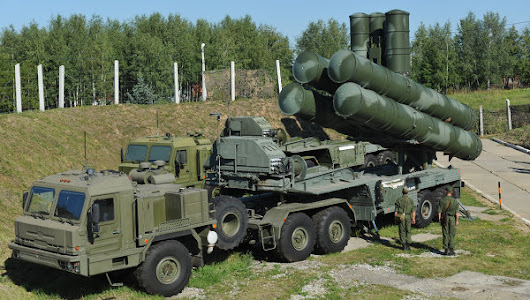 S-300 going to Iran…