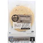 La Tortilla: Factory Handmade White Corn Tortillas, 11.57 Oz