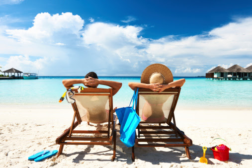 8 Easy Ways to Deal with Vacation Weight Gain | The Leaf Nutrisystem Blog