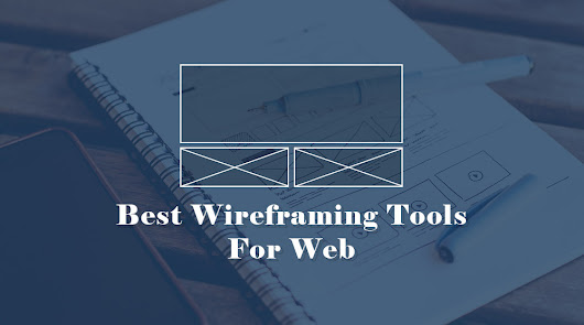 Top 25 Wireframing and Prototyping Tools for Web - HostingITrust.com