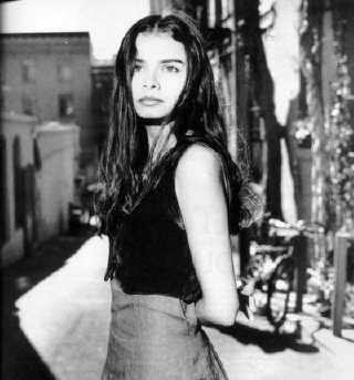 zoelulu:  Girl Crush Hope Sandoval of Mazzy Star  She has such unique features and how is it that she's not still around?  She can give me the chills, make me cry, and love life all in one song.  True. There was a time when I would have dropped everything for her…