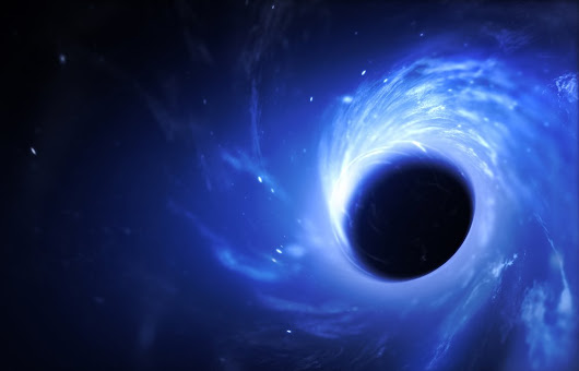 If Light Has No Mass, Why is It Affected by Black Holes?