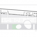 Pontivy Media Library / Opus 5 architectes First Floor Plan