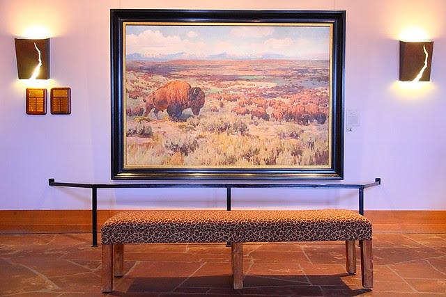 IMG_8850 National Museum of Wildlife Art, Jackson, WY