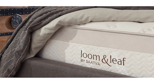 Relax With a New Mattress From Saatva This Holiday Season - Motherhood and Merlot