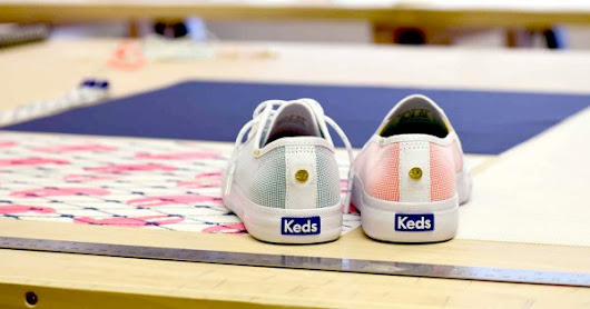 Keds Found Its Sweet Spot by Partnering With Female Entrepreneurs – Adweek