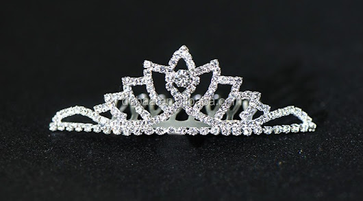 Wedding Bridal Womens Pageant Prom Girls Kid Child Birthday Tiara Crown Headband, View tiaras kids, Dubaa Product Details from Yiwu Dubaa Trading Inc. on Alibaba.com