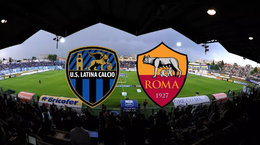 How to watch Roma take on Latina live