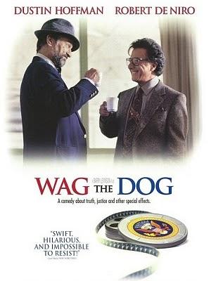 Wag The Dog Deutsch