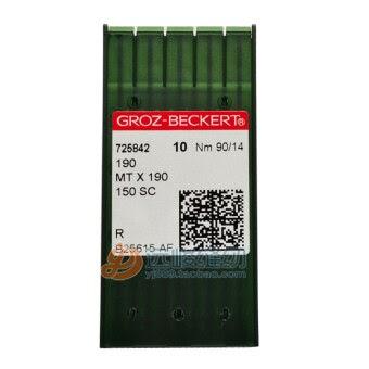 nton Meade: Buy Grosz mtx190/150sc needle Industrial ...