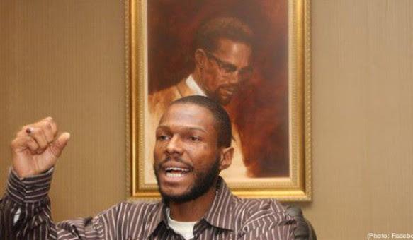 Malcolm Latif Shabazz (October 8, 1984 – May 9, 2013)