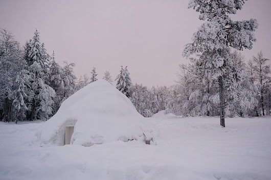 Lapland Finland: the Best Things to Do, See and Eat