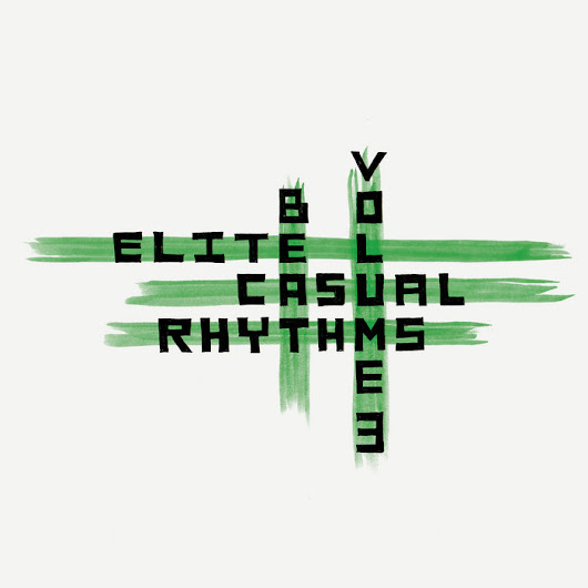 Casual Rhythms Vol.3, by ELITE BEAT