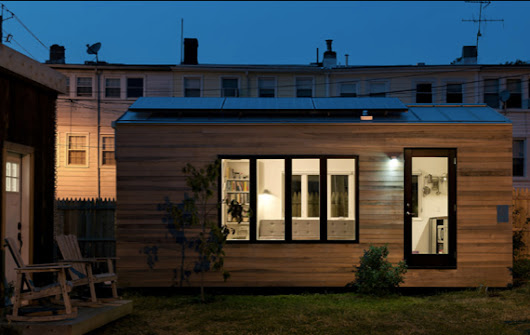 Tiny Houses: The Next Big Thing for Seniors? | Senior Planet