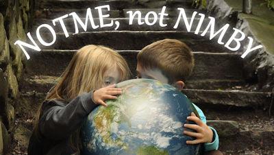 Allekirjoita yhteisen Maapallomme puolesta!