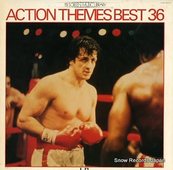 OST action themes best 36